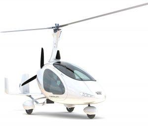 AutoGyro Gyroplane