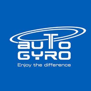 AutoGyro Gyroplane Logo